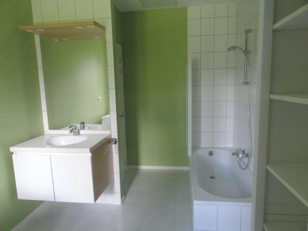 Chiny gite Embarcadere 56 salle de bain